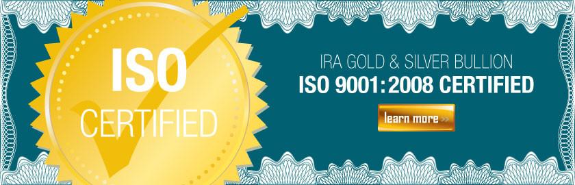 Regency Mint - ISO Certified