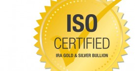 Regency Mint ISO Certified