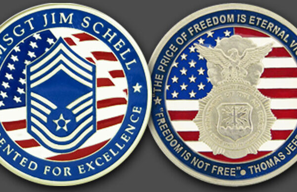 Custom-Coins-Freedom-is-Not-Free