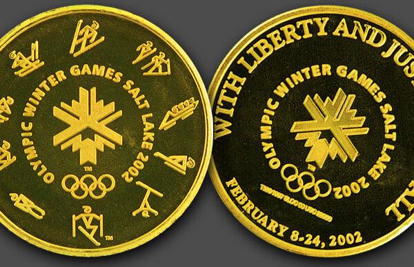 Custom-Coins-Olympics