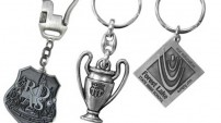 Pewter Keychains Custom