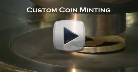 Coins Custom Video