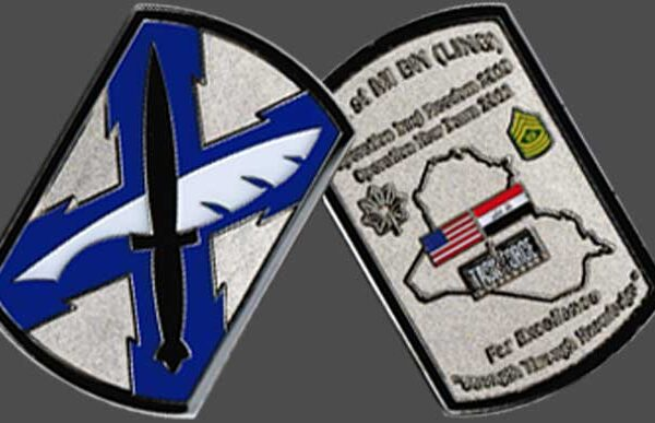 Military-Challenge-Coins-141st-Bar
