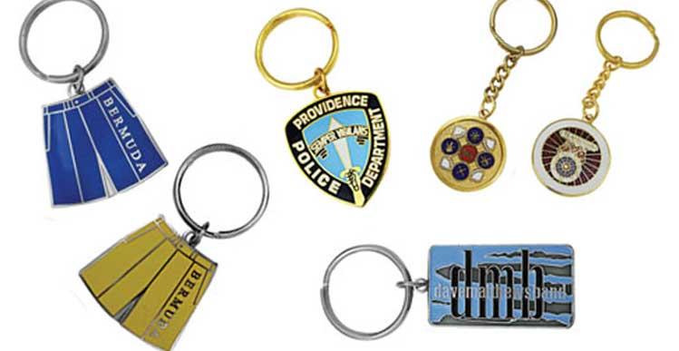 Custom Keychains- We'll Help You Create Personalized Custom