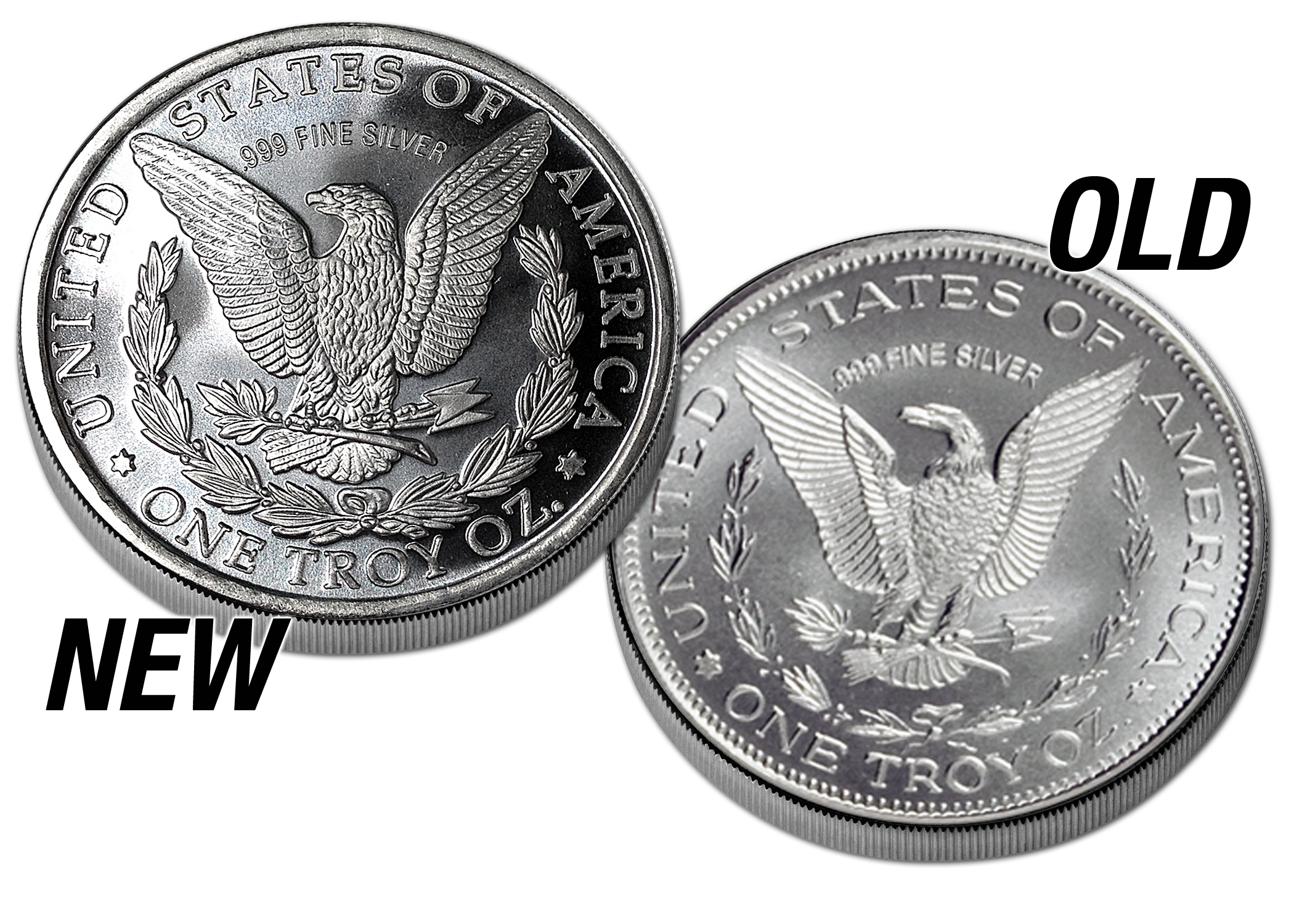 Good Amp Bad News Retiring The Morgan Dollar Silver Round