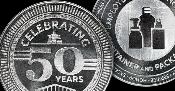 The Brilliant Uncirculated minting grade offers a middle ground between the Proof like and Bullion grade. The BU finish provide more contracst between the raised parts of the coin and the background.